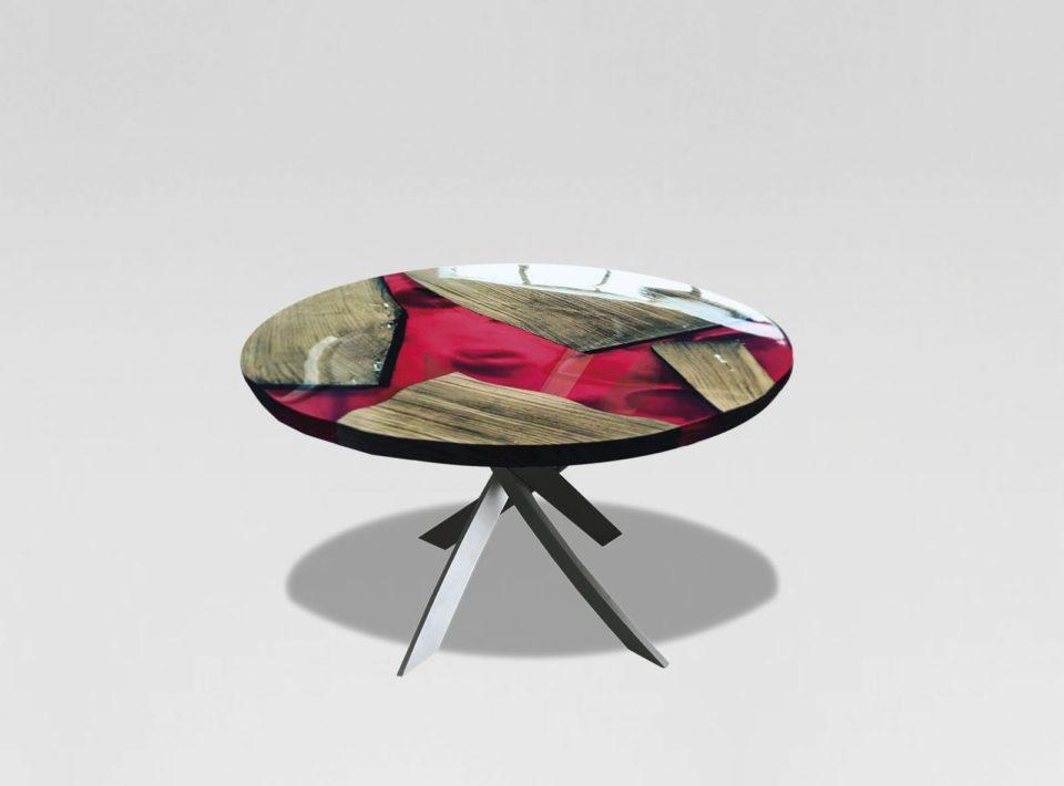 Tavolino da Salotto • TFCF02R